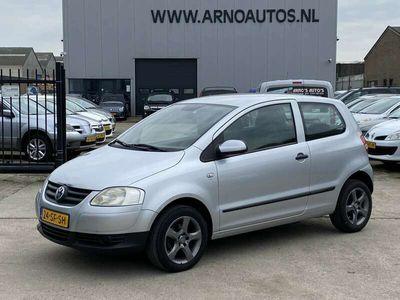 tweedehands VW Fox 1.4 TDI Trendline, AIRCO, APK TOT 01-04-2022, ELEK