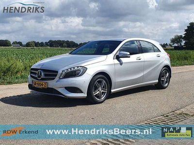 tweedehands Mercedes A180 CDI - Euro 6 - 110 Pk -