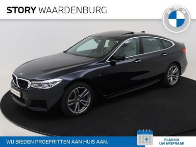 tweedehands BMW 640 6 Serie Gran Turismo i High Executive M Sport Automaat