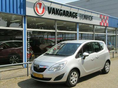 tweedehands Opel Meriva 1.4 Edition AIRCO - HOGE ZIT - MOOIE AUTO