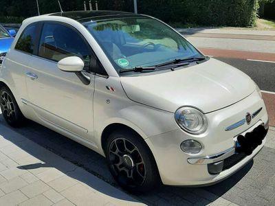 tweedehands Fiat 500 1.2 Sport