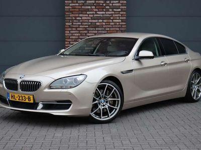 tweedehands BMW 640 640 Gran Coupé i High Executive Aut8, Surround Came