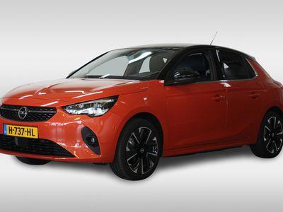 tweedehands Opel Corsa-E CORSA-E50-kWh lithium-ion batterij Launch Edition (fase