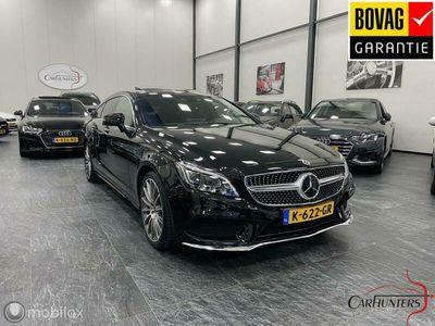 tweedehands Mercedes 220 CLS-KLASSE Shooting Braked AMG Sport Edition
