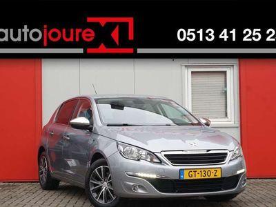 tweedehands Peugeot 308 1.2 PureTech Style | Automaat | Navi | Clima | NL