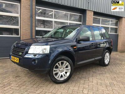 tweedehands Land Rover Freelander 3.2 i6 HSE