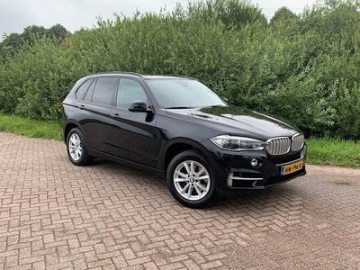 tweedehands BMW X5 xDrive40e High Executive / Individual / Prijs EX BTW! Leder / Έlectric koffer