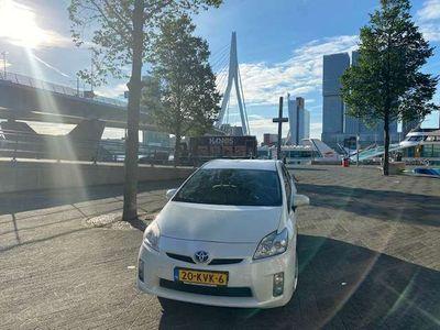 tweedehands Toyota Prius 1.8 Full Hybrid Aspiration 5-deurs