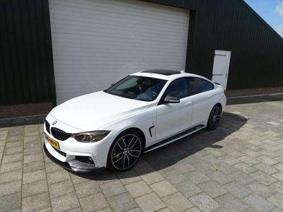 tweedehands BMW 435 i xDrive