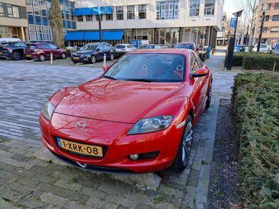 tweedehands Mazda RX8 Renesis HP nieuwe motor bij 101360km