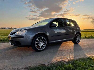 tweedehands VW Golf V Golf Zeer nette VWFSI Business line