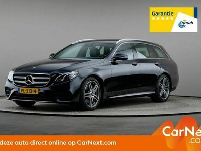tweedehands Mercedes 220 E Klasse Estated € 32.900