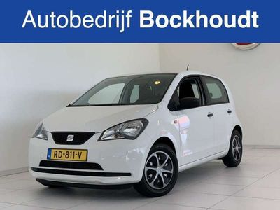 tweedehands Seat Mii 1.0 Reference | Airco