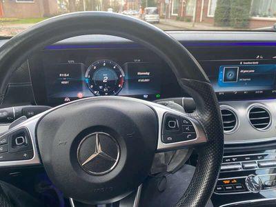 tweedehands Mercedes 220 d Prestige Plus
