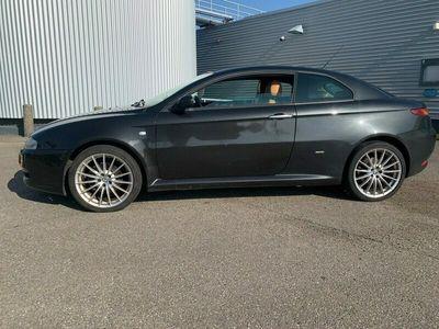 tweedehands Alfa Romeo GT 2.0 JTS Dist. Selesp