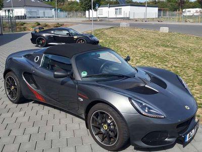 tweedehands Lotus Elise Sprint