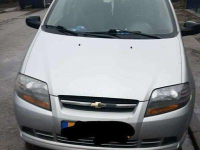 tweedehands Chevrolet Kalos 1.2 Pure
