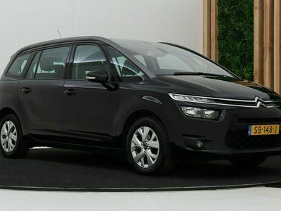 tweedehands Citroën Grand C4 Picasso 1.6 HDi Tendance | 7P | Nieuw Model | Navigatie |