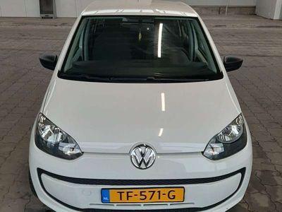 tweedehands VW up! up! 1.0 takeBlueM.