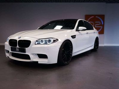 tweedehands BMW M5 | Facelift | Adaptive LED | Eisenmann | Breyton 21