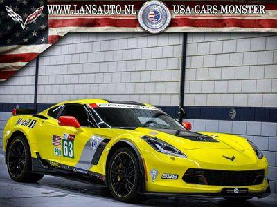 tweedehands Corvette C7 ZO6 R-Edition 1 van de 650 exemplaren wereldwijd  