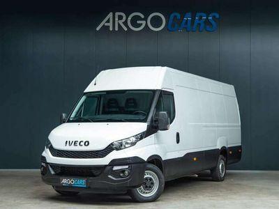 tweedehands Iveco Daily 35S15V 3.0 MAXI L4/H3 - L3/H2 CAMERA CLIMA 150PK T