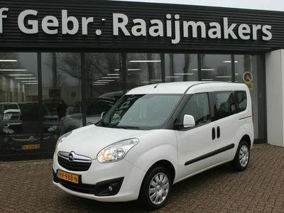 tweedehands Opel Combo Tour 1.4 L1H1 ecoFLEX Edition*Airco*