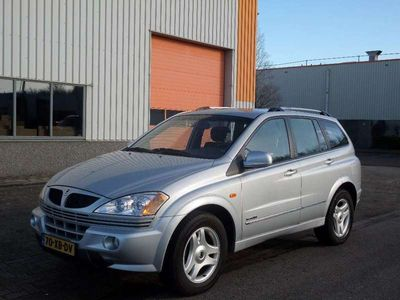 tweedehands Ssangyong Kyron M 200 Xdi 4WD