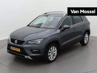 tweedehands Seat Ateca 1.5 TSI Style Business Intens NAVI I CLIMA I PDC I LED