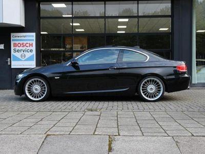 tweedehands BMW 335 3-SERIE i Coupe 306 pk High Executive