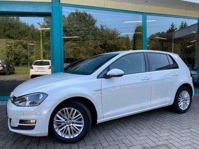 tweedehands VW Golf 1.2 TSI Sport Climate, Cruise, Pdc, 16