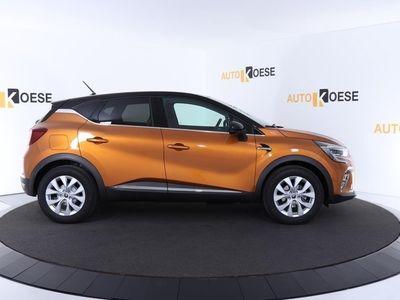 tweedehands Renault Captur 1.0 TCe Intens