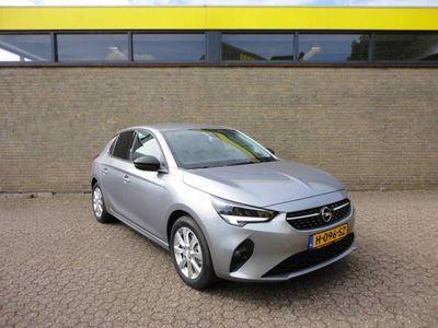 tweedehands Opel Corsa 1.2 Turbo 100pk Elegance ECC / Apple carplay
