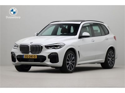 tweedehands BMW X5 xDrive40i M Sport High Executive