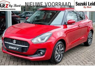 tweedehands Suzuki Swift 1.2 Style Smart Hybrid Automaat