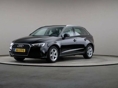 tweedehands Audi A3 1.0 TFSI Pro Line, Automaat, LED, Navigatie