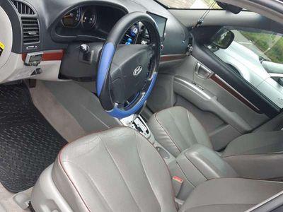 tweedehands Hyundai Santa Fe 2.7i V6 4WD St. 7p.