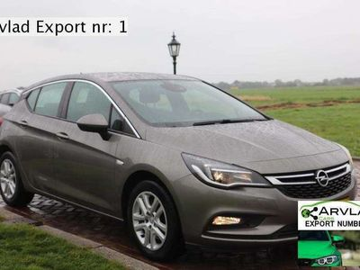tweedehands Opel Astra 6999 NETTO*AUT*HB* 1.6 CDTI AUT 136pk * Innovation