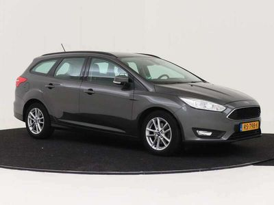 tweedehands Ford Focus Wagon 1.0 Lease Edition NAVIGATIE CLIMATE CONTROLE