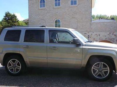 tweedehands Jeep Patriot 2.4 Ltd Liberty