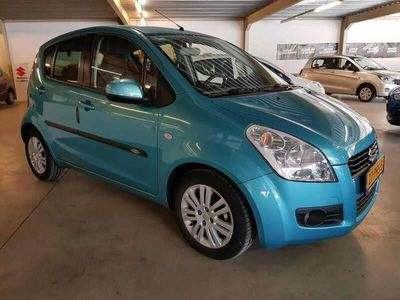 tweedehands Suzuki Splash 1.2 86pk 5D Exclusive