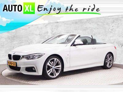 tweedehands BMW 428 428 Cabrio iA 245 PK High Executive M-Sport Navi+ H