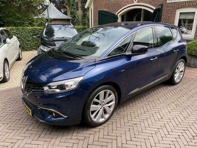 "tweedehands Renault Scénic 1.3 TCe 140pk Limited Navi, Carplay, Camera, 20"" L"