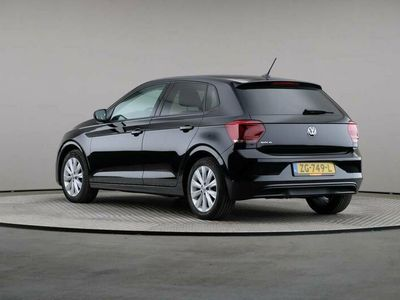 tweedehands VW Polo 1.0 TSI Highline, € 18.900
