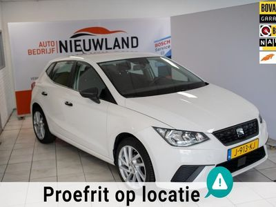 tweedehands Seat Ibiza 1.0 MPI Reference cruise control park distance