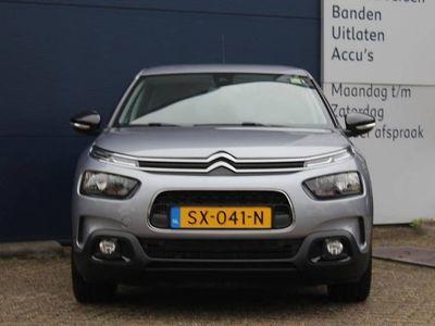 tweedehands Citroën C4 Cactus e-THP 110pk Business l NAVI l CLIMA l P-SENSOREN ACHTER