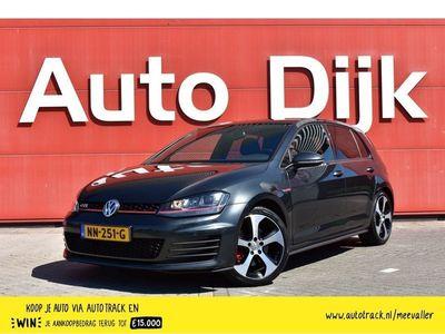 tweedehands VW Golf 2.0 TSI GTI Bi-Xenon | Navi | Clima | Cruise | PDC | LMV