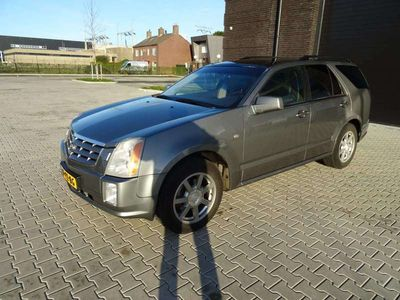 tweedehands Cadillac SRX 3.6 Sport Luxury