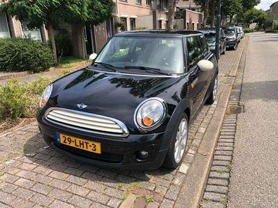 tweedehands Mini ONE One 1.62010 Zwart