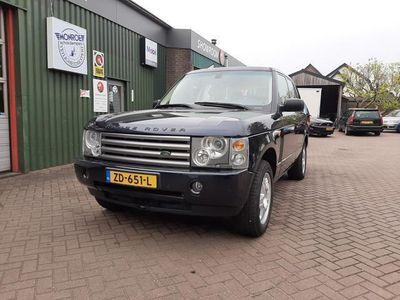 tweedehands Land Rover Range Rover RANGE ROVER4,4 V8 VOGUE YOUNG TIMER